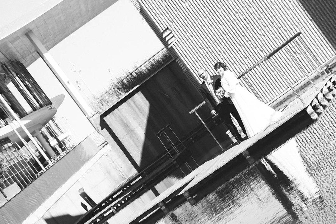 Reportaje de Boda en el Parque del Agua en Zaragoza 11