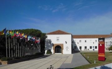 Campus Santa María de la Rábida (Huelva)