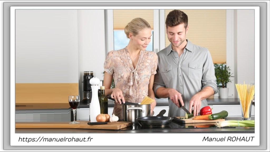 Tendances ou véritable art de vie - Faut-il adopter le batch cooking ?