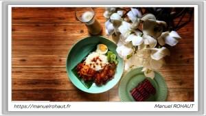 Recette Beautysané saine et gourmande : poulet au caramel et beurre salé