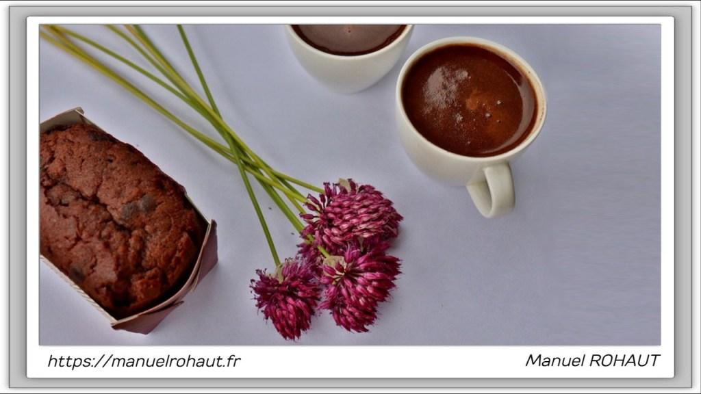 Recette Beautysané© Goûter : le savoureux cake banane et fruits secs