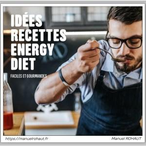 Beautysané - Livret découverte de la gamme Energy Diet - shop light promotion