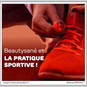Beautysané guide de l'alimentation selon la pratique sportive - Eat well, feel good !