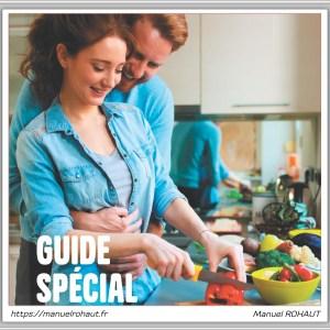 Beautysané guide spécial minceur, la nutriology - la science et l'art de la nutrition !