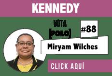 Myriam-Wilches