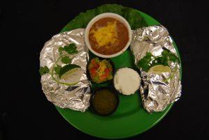 Taco Platter Dinner