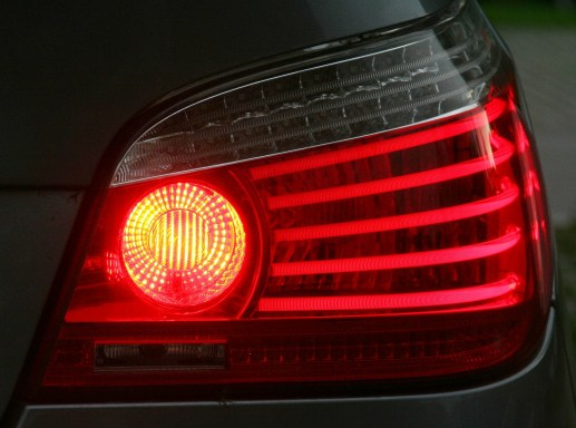 brakes light