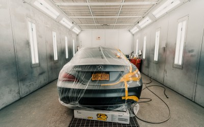 5 Popular Upgrades on Mercedes-Benz