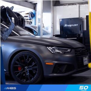 MBS_Audi Matte
