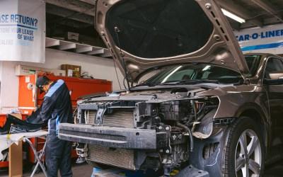 Common Questions On Plastic Bumper Repair