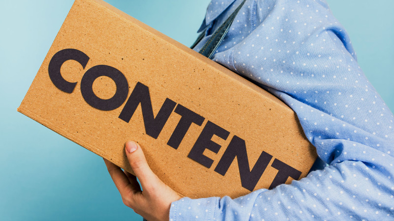 Content Marketing in 2020 – [What it is and why you need it].