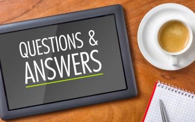 A Social Media Marketing Q&A
