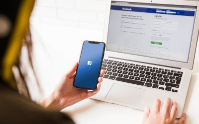 Facebook Marketing Objectives: A Crucial Part of the Advertising Journey.