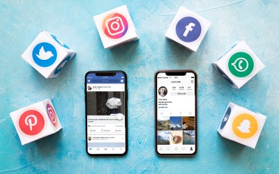 How to use Social Media to Survive In These Challenging Times