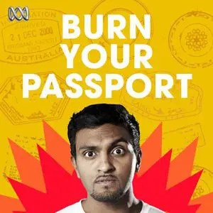 Podcast: Burn Your Passport