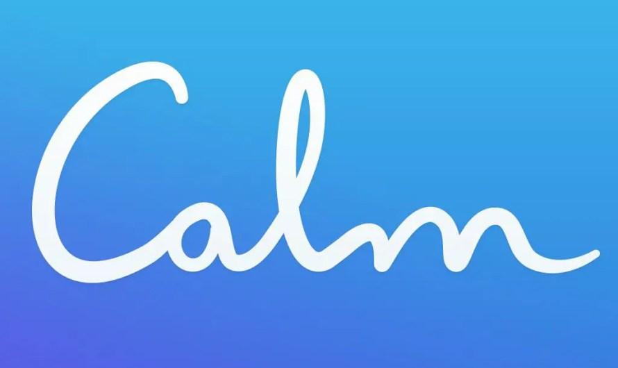 Tools: Calm