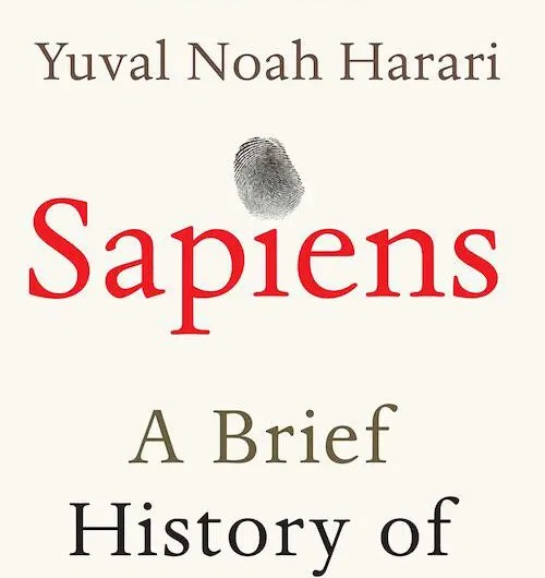 Book: Sapiens: A Brief History of Humankind