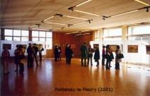 Fontenay le Fleury (2001)