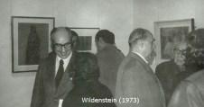 Galeria Wildenstein (1973)