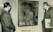 Galeria Witcomb (1970)