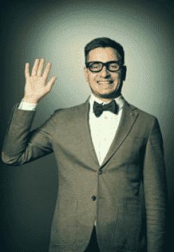 Stéphane Pique Sel, notre charismatique directeur