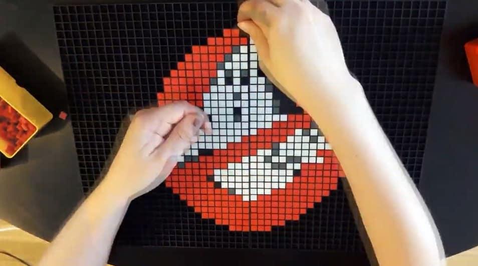 La Manufacture Du Pixel Pixel Art Loisir Créatif