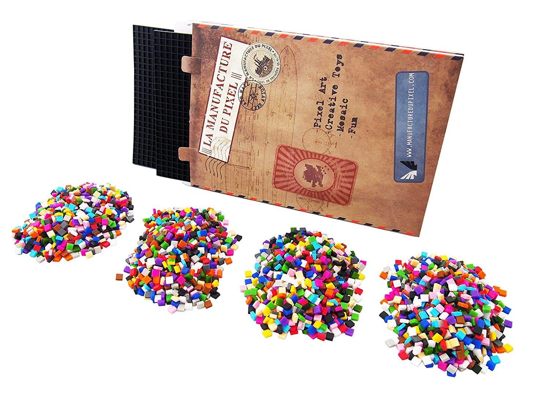 Bourriquetla Bourriquetla Manufacture Pixel Pixel Art Art