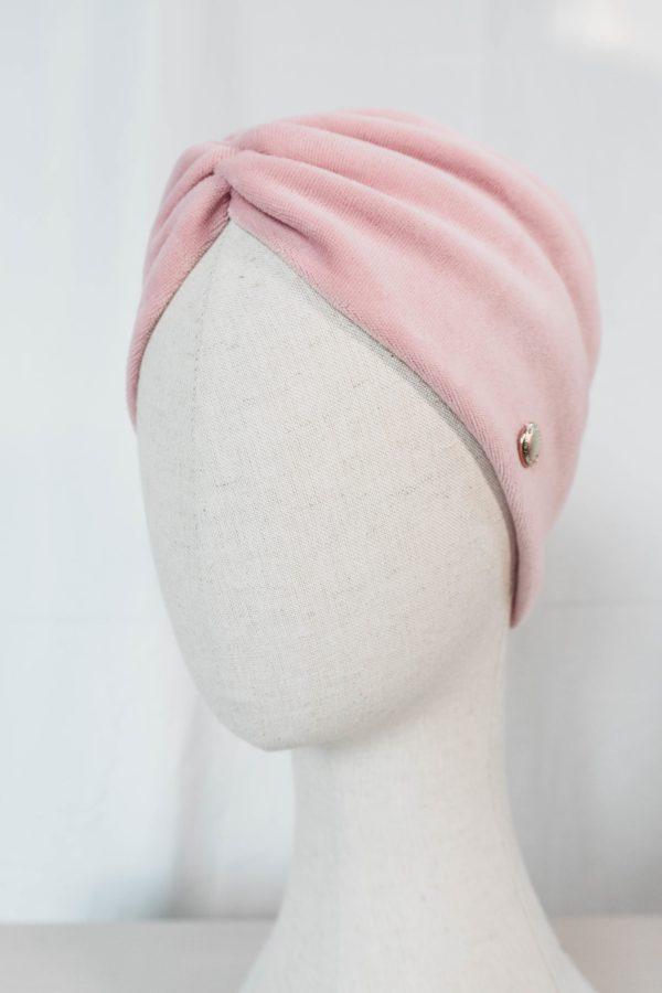 Nachhaltiges Stirnband RUFFLE LIGHT ROSE Biobaumwolle handgefertigt in Deutschland Nicky Rosa 4 scaled <ul> <li>Handgefertigt in Deutschland</li> <li>100% Baumwolle (Bio)</li> <li>vegan</li> </ul>