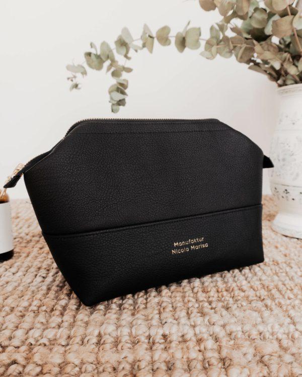 Nachhaltige Tasche in schwarz für Damen und Herren