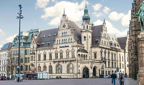 a97af96d826dd0 Manufakturen-Blog  Bremer Bank wird Manufactum (Foto  Manufactum)