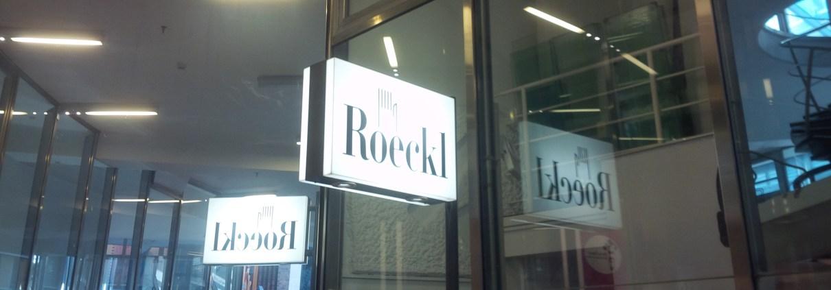 Manufakturen-Blog: Die Handschuhmanufaktur Roeckl versucht in Eigenverantwortung aus der Insolvenz zu kommen (Foto: Wigmar Bressel)