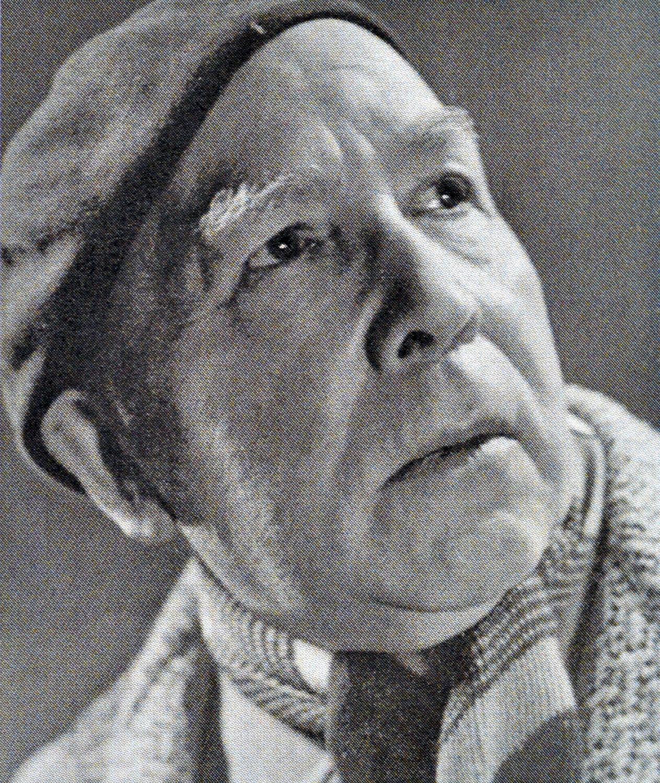 Manufakturen-Blog: Bernhard Hoetger (1874 - 1949)
