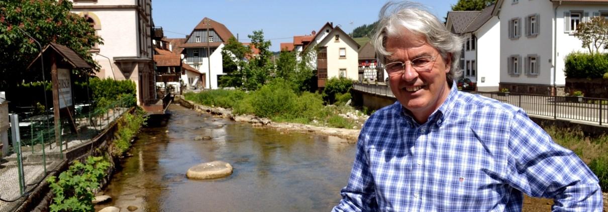 Manufakturen-Blog: Das 11. Zukunftsforum Deutsche Manufakturen findet bei Michael Scheibel in der neuen Whiskydestille in der Scheibelmühle statt (Foto: Wigmar Bressel)