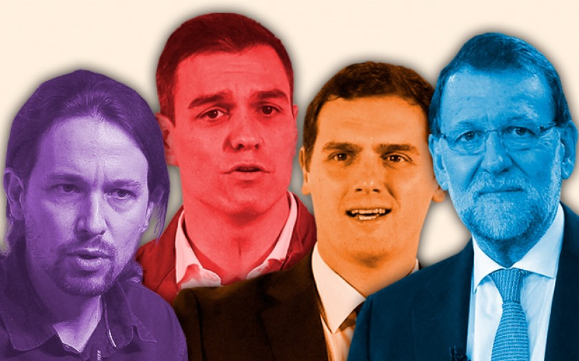 Un pequeño vistazo a los spots electorales 2016