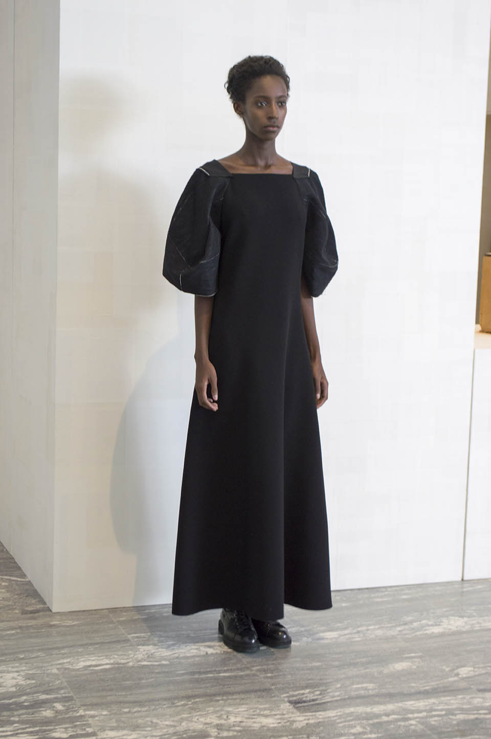 Phaédo - MFW dress