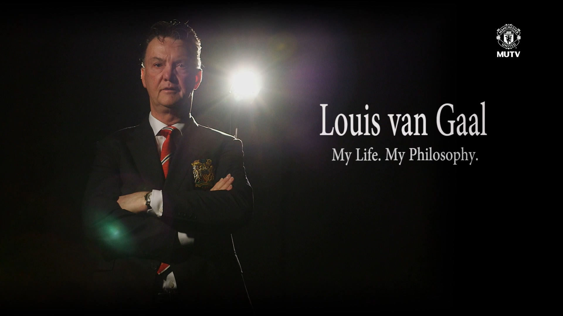 Is Louis van Gaal right to abandon the United Way?