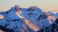Cerro Las Bravas