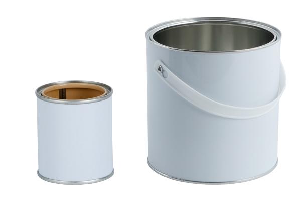 tinplate lever lid tins