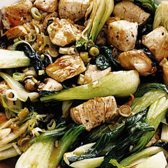 chicken-boc-choy