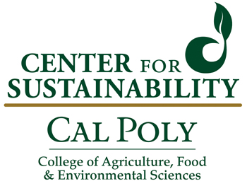 Center for Sustainability at Cal Poly, San Luis Obispo