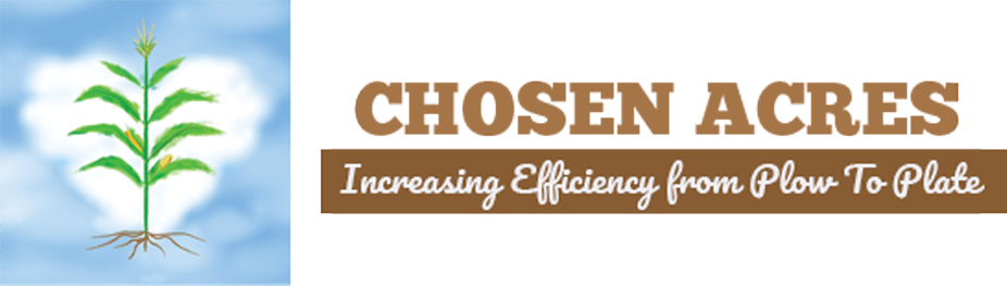 Chosen Acres Whole System Program