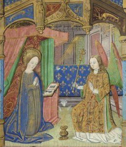 British Library, Sloane 2732 B, f. 14 detail