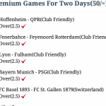 Premium Games