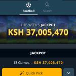 Sportpesa midweek jackpot 24th July 2019