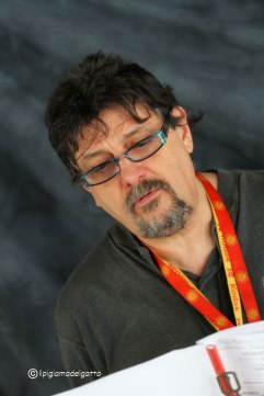 Augusto Forin-musicista,associazione Gian Dei Brughi- Sussisa (Genova)