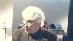 Gustavo Beux, pensionato, Uomini in Cammino, Manutenzioni Pinerolo