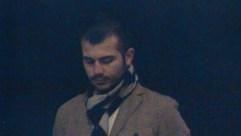 Francesco Pes, studente, Manutenzioni Macomer