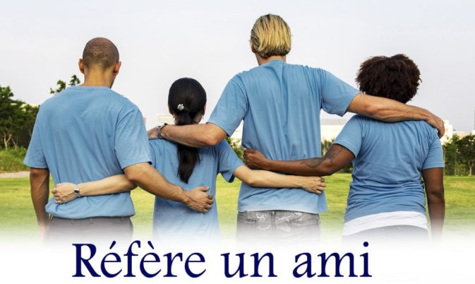 Promotion ManuTerra massothérapie Laval