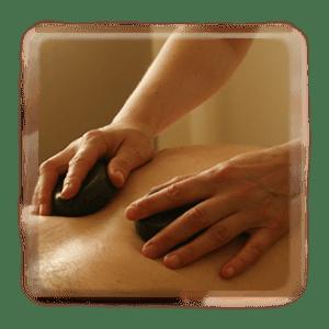 Certificat cadeau massage pierres chaudes