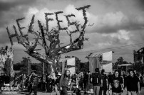 AMBIANCE - Hellfest 2013